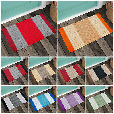 Extra Large Area Rug Small Thick Floor Carpet, Mat Runner Rugs for Living Room