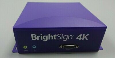 USB LOOPING MEDIA Player for Advertising / Digital Signage - £50 00
