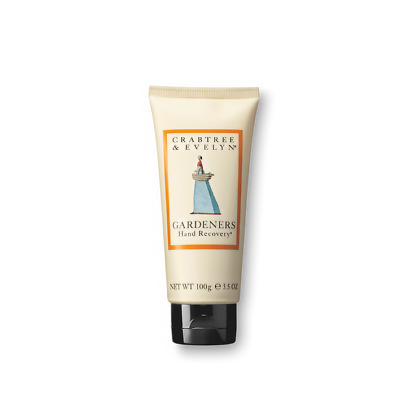 Crabtree & Evelyn Gardeners Hand Recovery 100ml BOXED RRP £17.00