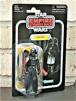 """DARTH VADER SITH LORD Star Wars The Vintage Collection 3.75"""" Figure ESB Wave 5"""