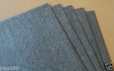 """Carbon Transfer Paper for woodworking pattern tracing - 5 Large 26"""" x 42"""" Sheets"""