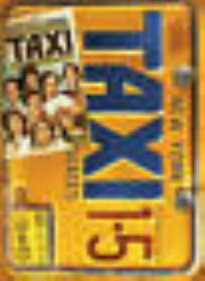 NEW Taxi The Complete Series 17 DVDs Set $53.44