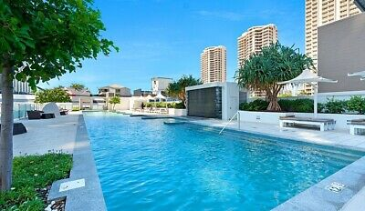 GOLD COAST HOLIDAY ACCOMMODATION H-Residences MAY-AUG $899 7 Nts SUPER SPECIALS