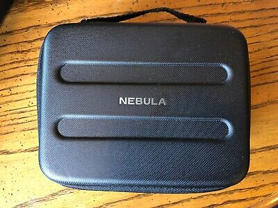 Anker Nebula Capsule Official Travel Case