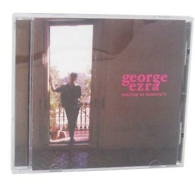 Staying at Tamara's George Ezra 1CD