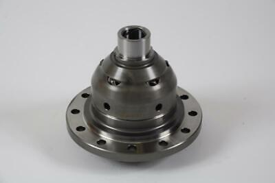 Quaife ATB differential - Volvo S60 / Ford Focus MK2 ST225