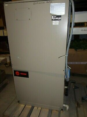 TRANE AIR HANDLER Carrier air conditioning unit- only $10