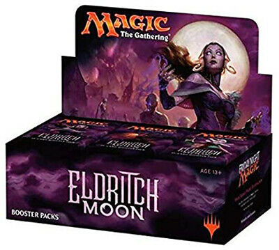 Throne of Eldraine Booster Box Display OVP Sealed EN English