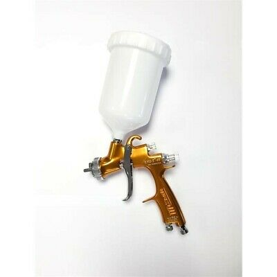 Star EVO-T Gravity Spray Gun - 1.8mm LVLP quality spray gun