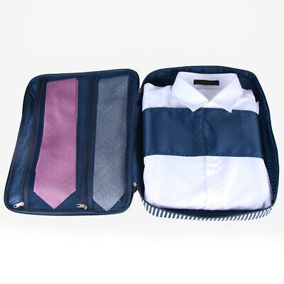 Portable Luggage Bag Clothes Storage Bag Waterproof Carry-on Handbag Travel Bag