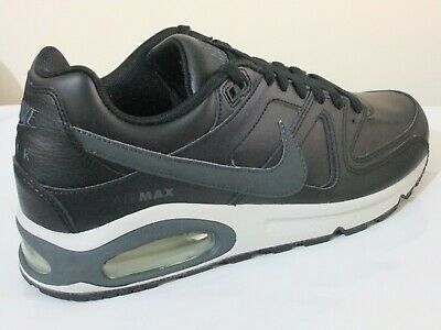 Nike Air Max Command Mens Shoes Trainers Uk Size 7 - 10     749760 001   Leather