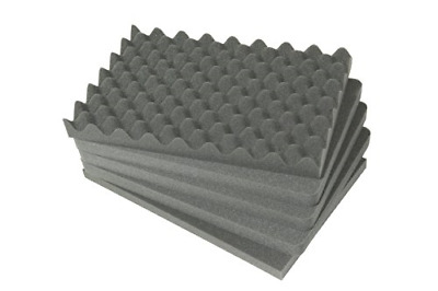 SKB 5FC17116 Replacement Cubed Foam for 3i-1711-6