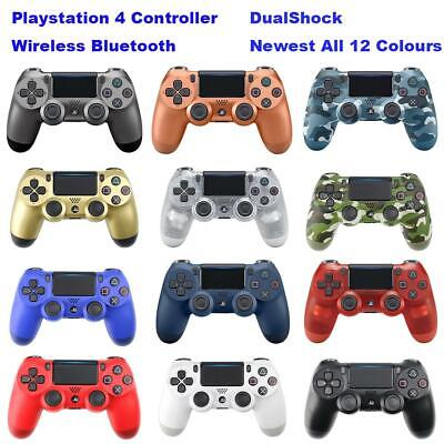 Playstation 4 Controller DualShock Wireless Bluetooth For Sony PS4 Gamepad New