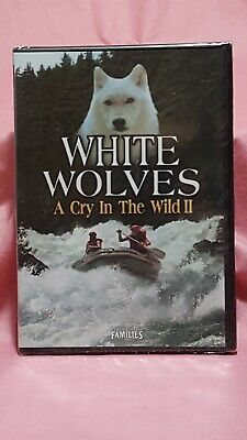 White Wolves: A Cry in the Wild II DVD USA Feature Films for Families :