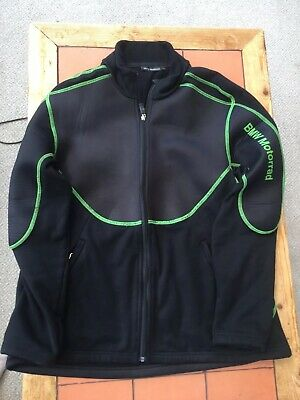 Genuine BMW Motorrad PCM Functional Base Layer Thermal Suit /Jacket And Trousers