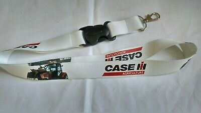 Case IH Agriculture Lanyard