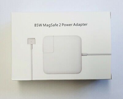 Replacement 85W MacbookPro Retina 15 MagSafe 2 Apple Charger A1424 2012/13/14/15
