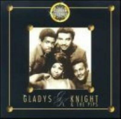Gladys Knight & The Pips : Golden Legends CD