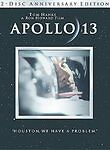 Apollo 13 (Full Screen 2-Disc Anniversary Edition) DVD, Max Elliott Slade, Miko