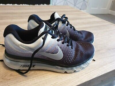 separation shoes 5c3e9 16402 Boys Nike Air Max Trainers Size 5.5 - Used