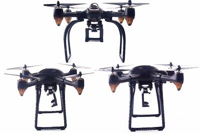 Protection Ring Extended Tripod Plastic Anti-tripping Shock For Hubsan H501S X4
