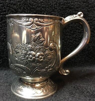 Corbell & Company Cup
