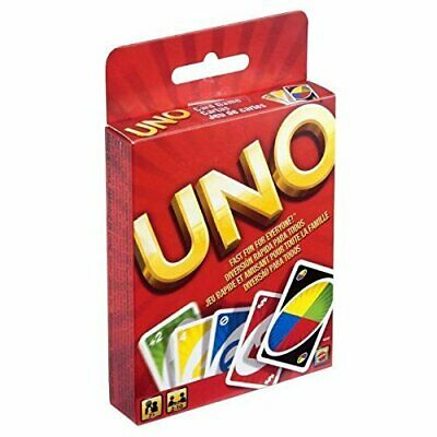 UNO Card Game....