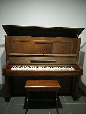 Beale piano (circa 1926) Beautiful condition with stool