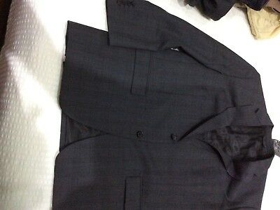 Tailored Suit , 2 Pants FREE POSTAGE