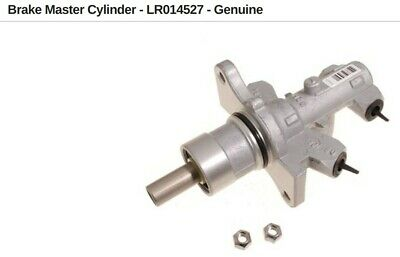 GENUINE Range Rover Sport /Discovery 3 Brake Master Cylinder LR014527 new in box