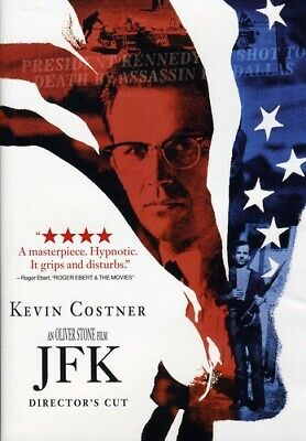JFK [New DVD] Eco Amaray Case, Repackaged, Widescreen