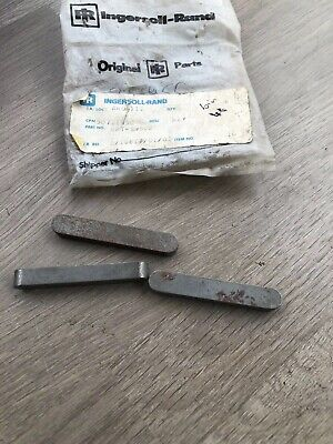 6  X INGERSOLL RAND AIR CRAWLER DRILLING BELLEVILLE WASHER 50774447 36.5mm O.D.