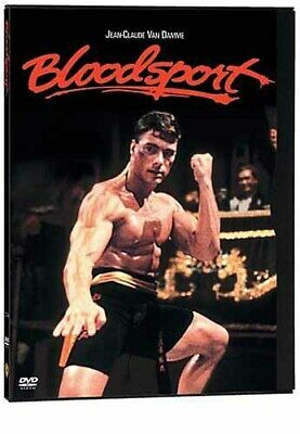 Bloodsport New DVD
