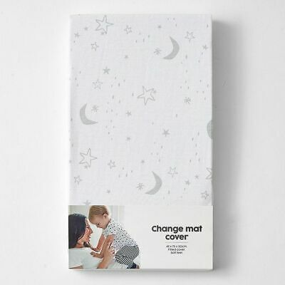 NEW Single Jersey Change Mat Cover