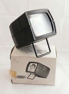 laBlanchePorte Slide Viewer (batteries included)