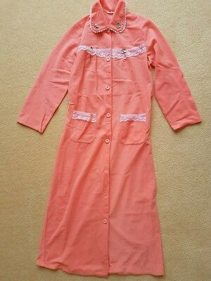 Ladies Dressing Gown (Medium Size) - Excellent condition