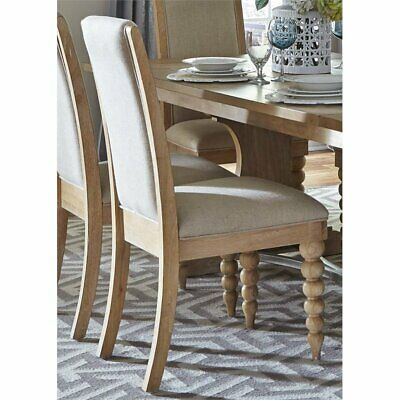 Liberty Furniture Harbor View Upholstered Chair in Sand