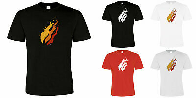Preston Playz Youtuber, Fortnight, Minecraft, Fire Logo, Kids Sizes