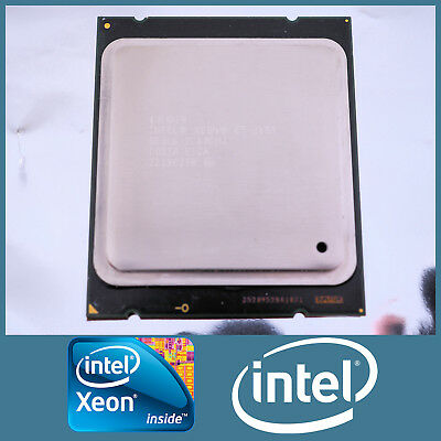 Intel Xeon Eight Core 2.6Ghz - 3.6Ghz E5-2689 20Mb Cpu Processor Sr0L6 Lga2011