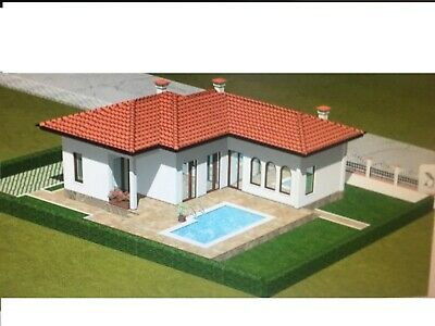 Bulgarian House Project 25 km 2 sea Instalment plan no credit check 7250 sq m