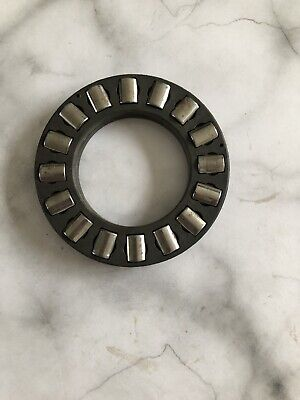 Ina K81208Tn   Roller & Cage  Thrust  Assembly , Bearing