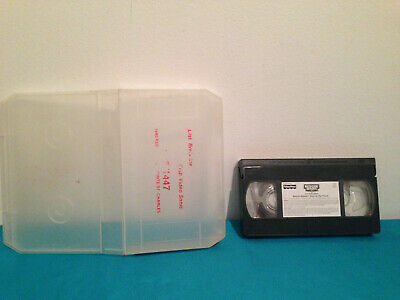 Rescue heroes : rescue robots race to the finish  VHS tape & rental case FRENCH