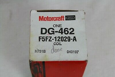 NOS FORD MERCURY Motorcraft