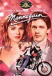Mannequin/Mannequin 2: On the Move DVD 2-Disc Set KIM CATTRALL ANDREW MCCARTHY