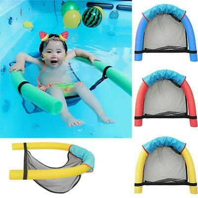 e7bb880f79605 FOAM POOL NOODLE Water Toy Floating Swimmer Pool Beginner Swimming ...