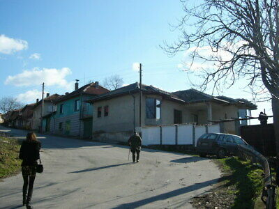 Varna Bulgaria viewing trip 99.00 View house and land full refund if you buy