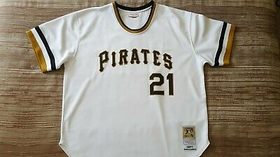 pretty nice f70a5 72a86 MITCHELL & NESS Pittsburgh Pirates 8 Stargell 3XL ...