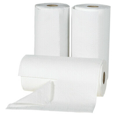 TTHT1 Home Office Supplies White Advantage 2-Ply Tissue Paper Towels CASE OF 30