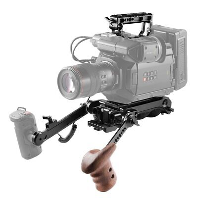 SmallRig 2030C Advanced Accessory Kit for Blackmagic URSA Mini/ Mini Pro Camera