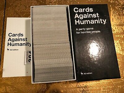 Cards Against Humanity Australia